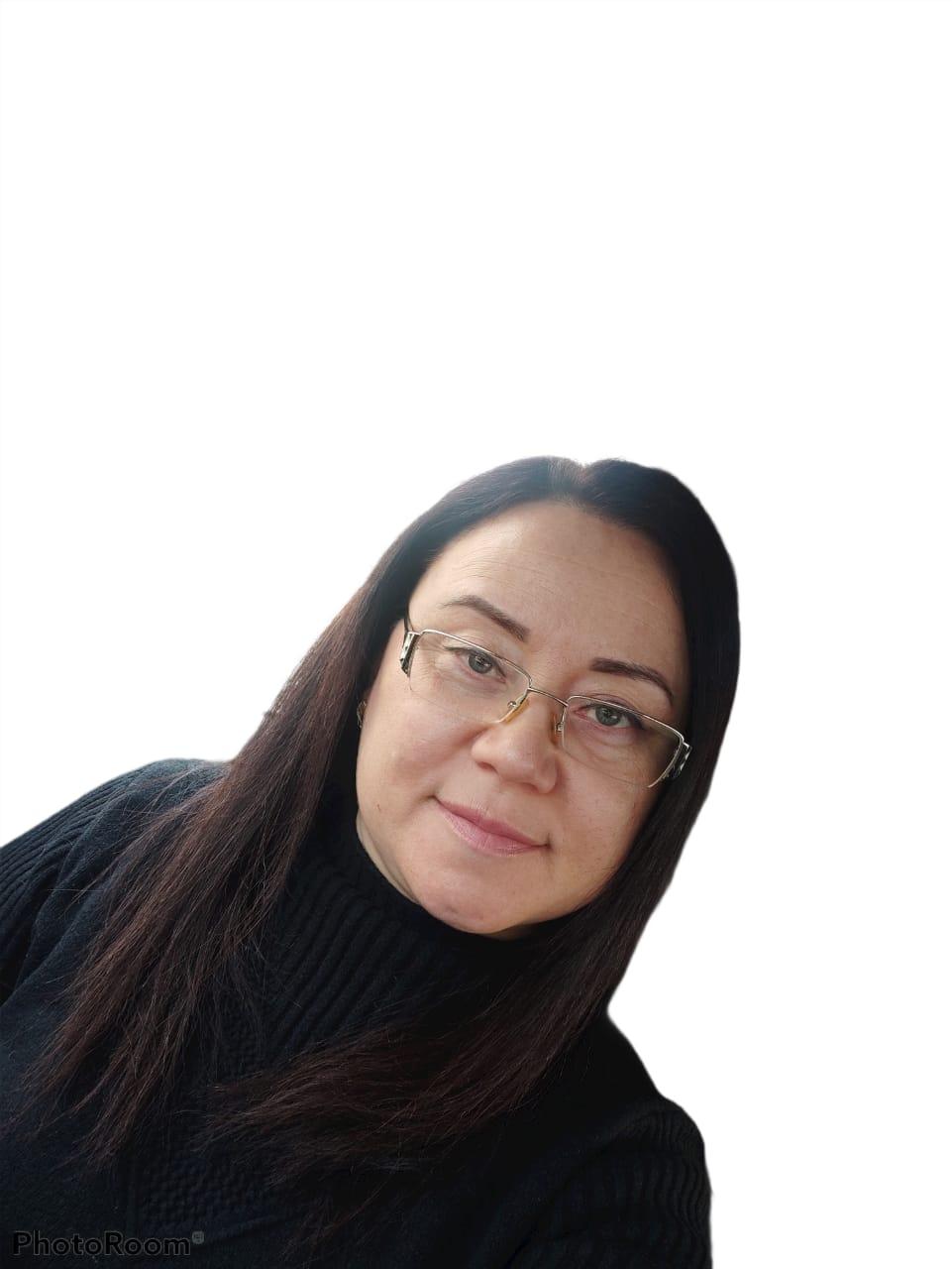 Цепунова Ольга Владимировна
