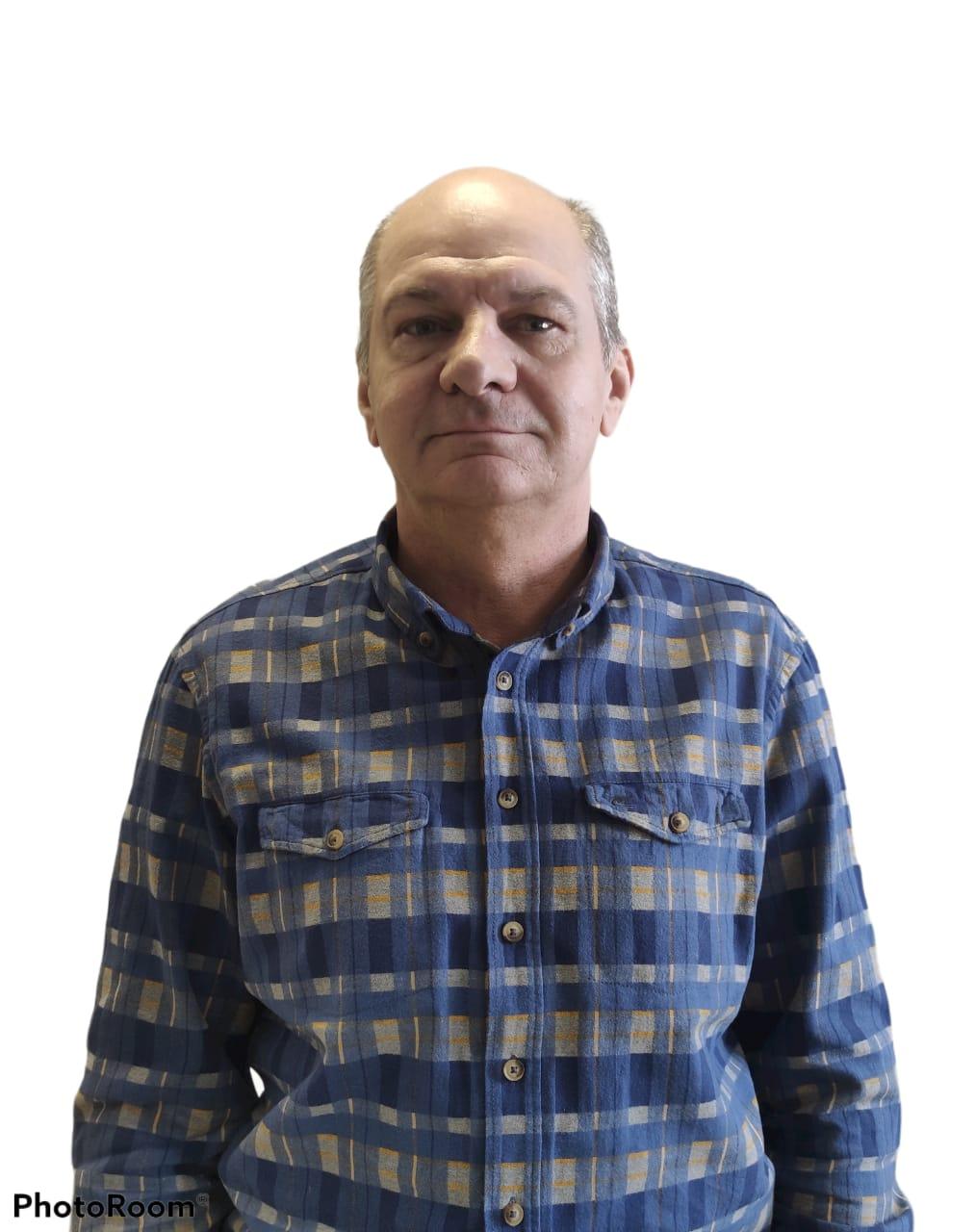 Корсаков Игорь Иванович