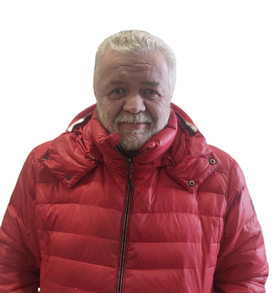 Забвлуев Кирилл Геннадьевич